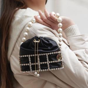 变相4折 €160收链条流苏包Rosantica 仙女流光包包大促 超多珍珠款加入 美到窒息