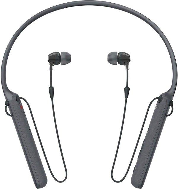 C400 无线挂式耳机