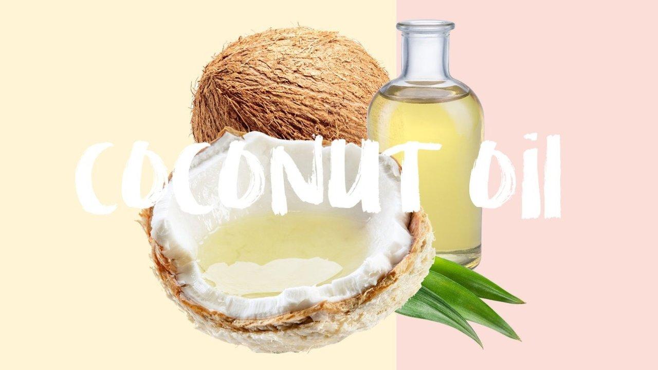 椰子油 | 超级食物or毒药?怎么吃?能护肤减肥?10种用途,谣言懒人包破解,一次告诉你!