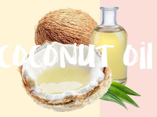 椰子油 | 超级食物or毒药?怎么...