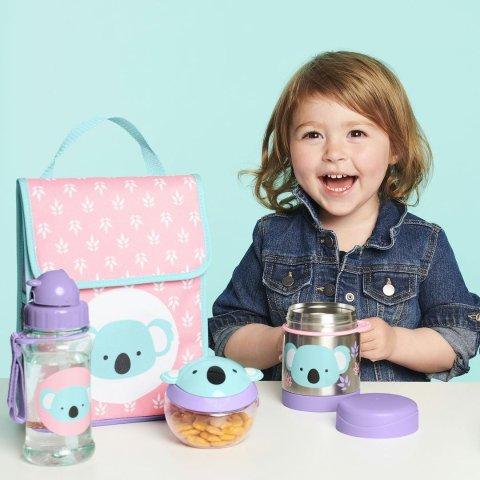 全场7折 蝴蝶碗3个$11Skip Hop 儿童日用品热卖 宝宝餐具、安抚玩具 宝妈必入好物