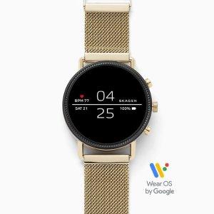 智能手表 Falster 2 金色