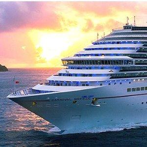 $455起7晚西加勒比嘉年华邮轮 船期9月底
