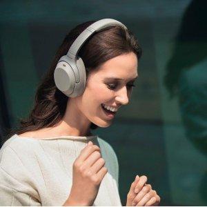 现价€260.1(原价€379)Sony WH-1000XM3 无线蓝牙降噪耳机 支持快充和NFC 2色可选
