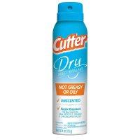 Cutter 防蚊虫喷雾