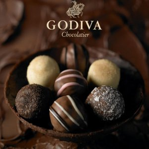 20% Off Your Purchase of $50+& Free Shipping on $49+ @ Godiva