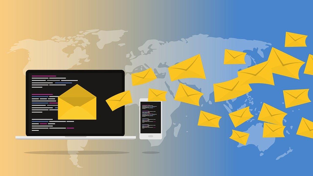 英文邮件格式   英文Email怎么写?不同主题英文邮件开头/结尾/回复/常用句型全解!
