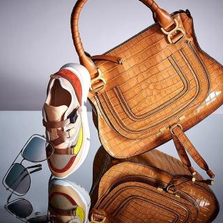 低至7折 $599收FayeGilt 精选 Chloe 美鞋美包专场热卖 小猪包、C Bag 等都参加