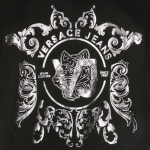 $92收封面同款印花T恤+满额免运费精选Versace、菲拉格慕等男士卫衣、短袖等热卖
