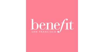 Benefit Cosmetics英国官网