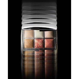 史低8折+送ALAIA Paris香水10ml新品上市:Hourglass 2019圣诞限定Ambient Lighting Ghost面部盘