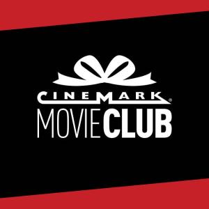 FreeSprint Customers: 1-Month Trial of Cinemark Movie Club