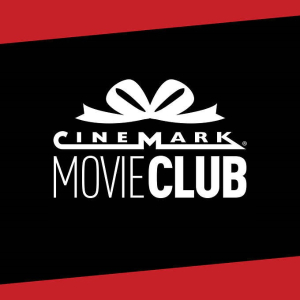 FreeSprint Customers: 1-Month Trial of Cinemark Movie Club