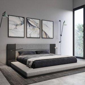 低至4.5折 高评价不怕踩雷Wayfair 最受欢迎卧室床架 床头热卖