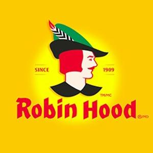$4.99(原价$5.99)Robin Hood 蛋糕烘焙专用面粉2.5公斤 面包糕点随心做