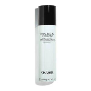 Chanel山茶花补水喷雾