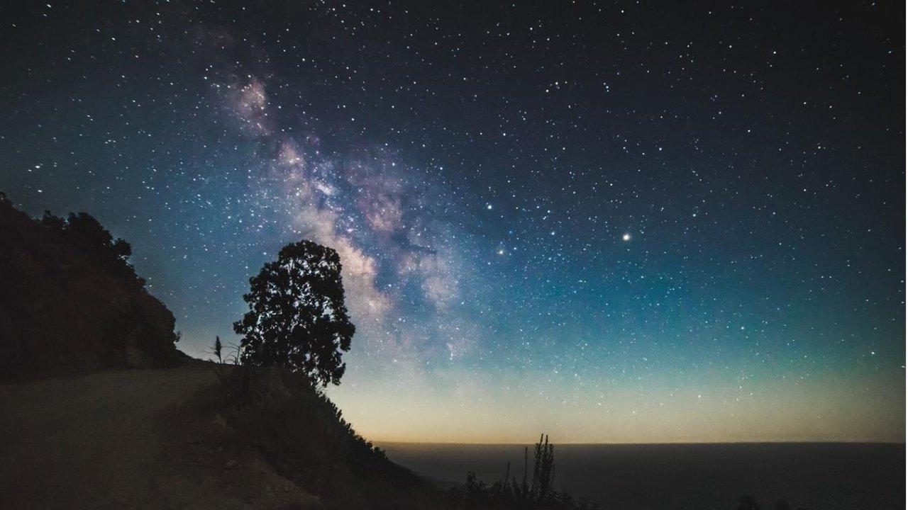 温哥华周边最佳 「观星地」大公开,满足你对浩瀚宇宙的一切幻想!