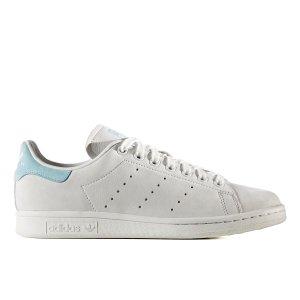 AdidasStan Smith 女款小白鞋
