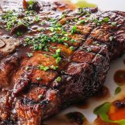 Alexander's Steakhouse - Cupertino