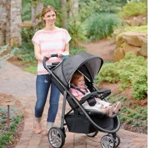 48% OffEnding Soon: GRACO Aire Style Stollers & Travel System Sale