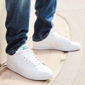 $26.49Adidas Cloudfoam 经典小白鞋