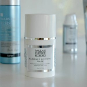 FREE 2% BHA Liquid Travel SizeWith $25+ Purchase @ Paula's Choice Dealmoon Exclusive