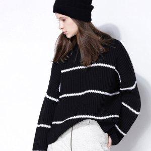 7.5折入手超赞新款毛衣FEW MODA 新品区服饰、配饰等折扣促销