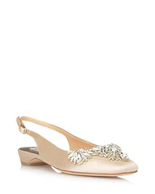 SHAYLA EMBELLISHED EVENING SHOE