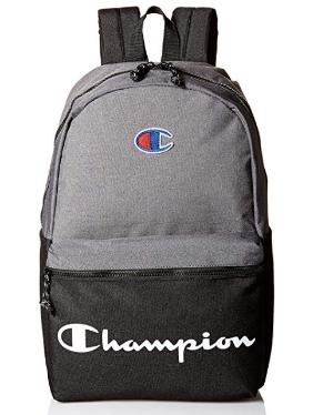 As low as $27.32Champion Men's Manuscript Backpack