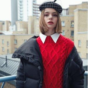 低至6折 最新的品牌 最新的折扣!最后一天:MissLondoner 英国设计师品牌美衣独家热卖