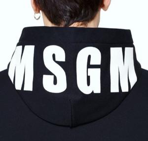 低至7折+低至额外7.5折+包邮MSGM男士潮服热卖