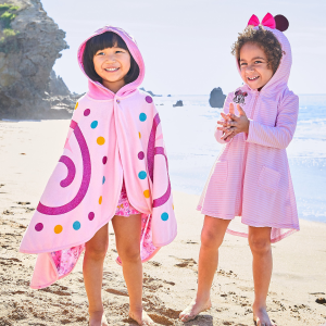 Up to 40% OffSwimwear & Swim Accessories Purchases @ shopDisney