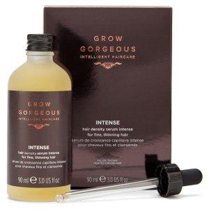 Grow Gorgeous买2送1+额外8.9折强效生发精华 90ml