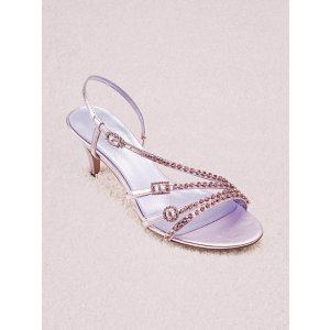 Kate Spademakenna sandals