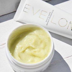 低至6折起+免运费Eve Lom 卸妆膏、急救面膜一律$67 高质量护肤CP好价收