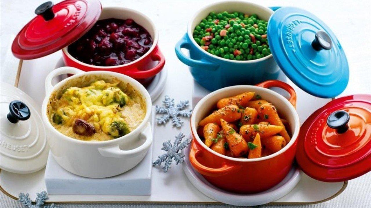 铸铁锅菜谱大全(二)|黑白铸铁锅全面对比|12道新食谱分享|开锅&养锅方法|清洁方法&养锅小贴士