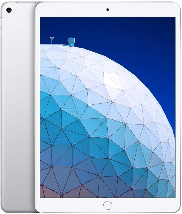 iPad Air (10.5吋, Wi-Fi + Cellular, 256GB)