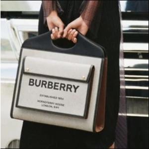 低至3折 史低€198收老花钱包Burberry 新款大促 TB包、口袋包、格纹衬衣冰点价啦
