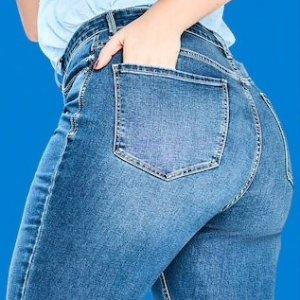 全场7折限今天:Old Navy官网 精选男女服饰牛仔裤特卖