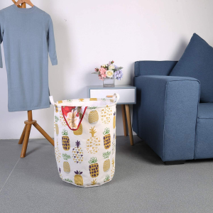 折后仅€7.9/个 收纳脏衣服超赞LessMo 大容量脏衣篮 轻便好收纳 收起散落在房间的衣服吧