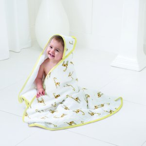 10% OffAll Bath Tme Essentials @ aden + anais