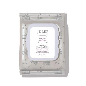 Love Your Bare Face - Exfoliating Cleansing Cloths