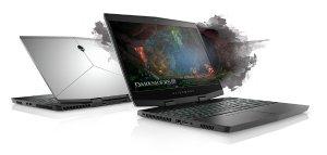 $999.59 (原价$1329.99)Dell Alienware M15 游戏本 (i5-8300H, 1660Ti, 8GB, 1TB)