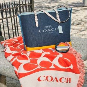 CoachMollie 25 托特包