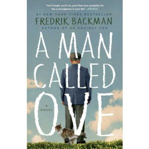 Buy 1 Get 1 50% OffA Man Called Ove|Paperback