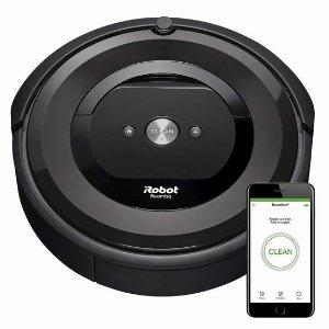 $379.99(原价$499.99)史低价:iRobot Roomba e5(5150) Wi-Fi 高端智能扫地机器人