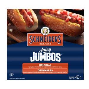 Schneiders®热狗肠