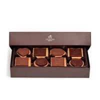 Godiva 巧克力饼干礼盒20块