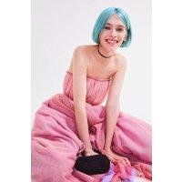 Betsey Johnson 粉色仙女裙
