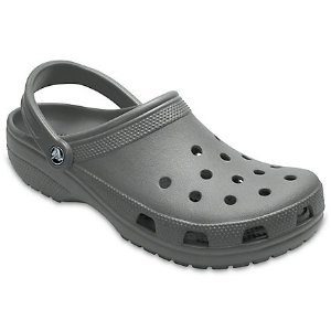 Crocs经典洞洞鞋+6个配饰 仅€49.99!Classic Clog